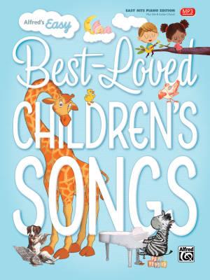 Best-Loved Children's songs