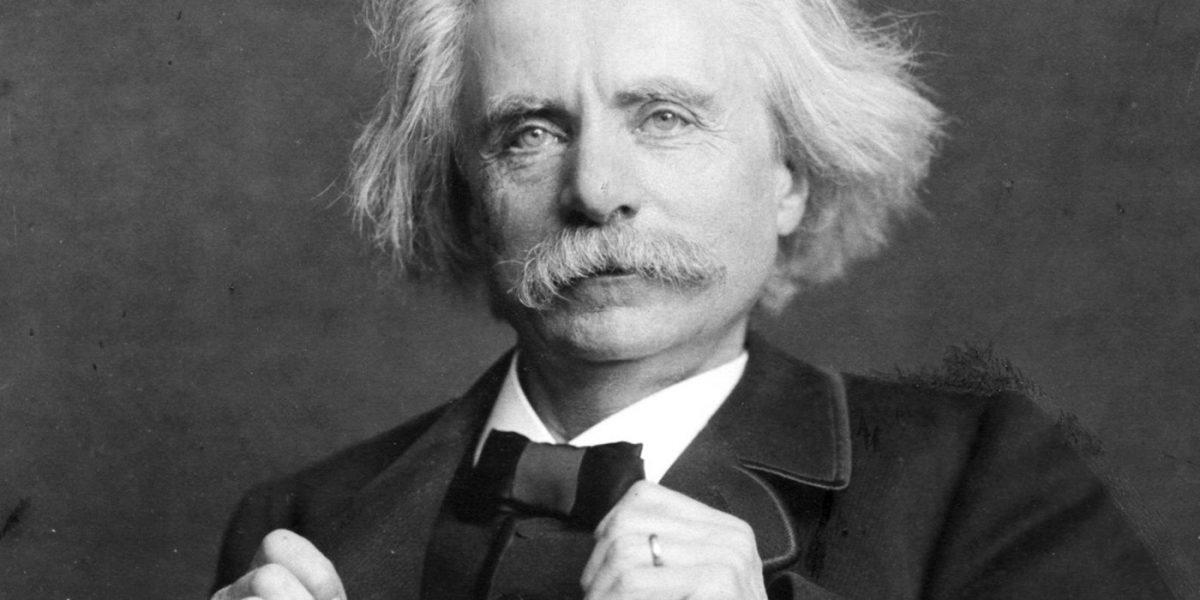 Grieg Composer